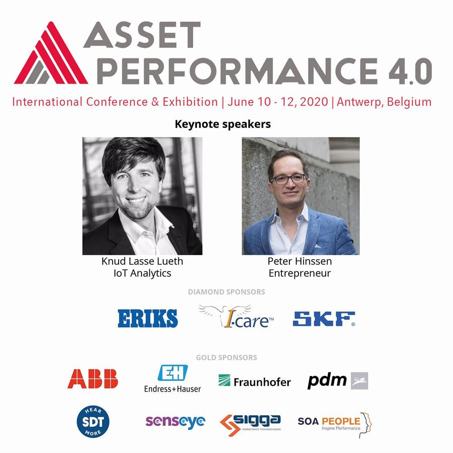 Asset Performance 4.0